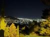Vista di Palermo da Altofonte
