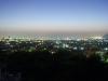 Vista di Palermo da Monreale