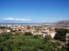Vista di Palermo