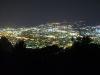Vista di Palermo da Monte Pellegrino