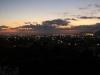 L\'alba di Palermo